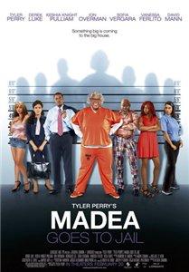 Мэдея в тюрьме (2009) DVDRip Смотреть онлайн