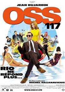 Агент 117: Миссия в Рио (2009) DVDRip Смотреть онлайн