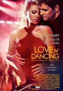 Любовь и танцы / Love N' Dancing (2009) Онлайн