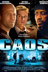 Смотреть фильм онлайн - Хаос / Chaos (2006)