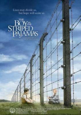 Фильм Онлайн: Мальчик в полосатой пижаме / The Boy in the Striped Pyjamas (2008)