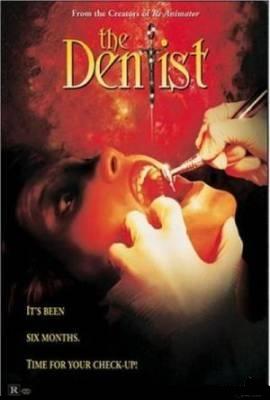 Фильм Oнлайн: Дантист (1996)