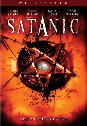 Сатанізм / Сатанизм (2006) Онлайн