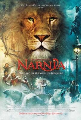 Хроники Нарнии. Лев, Колдунья и Волшебный Шкаф