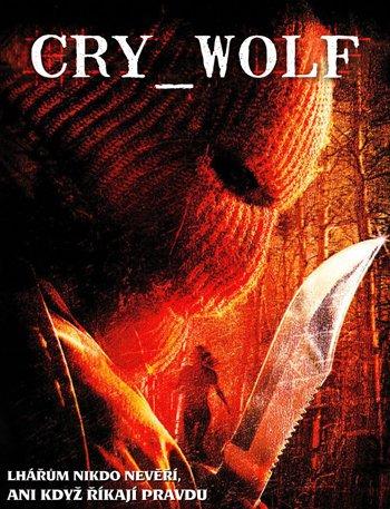 Дівчина і вовки / Девушка и волки (2008) смотреть Онлайн