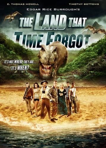 Земля, забытая временем (2009) DVDRip Смотреть онлайн