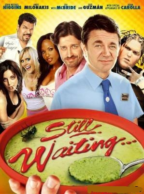 Фильм Oнлайн: В ожидании… / Still Waiting... (2009)