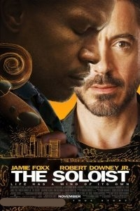 Онлайн: Соліст / Солист / The Soloist (2009) - фільм