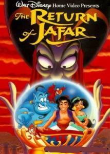 Аладдин 2: Возвращение Джафара (1994)смотреть онлайн