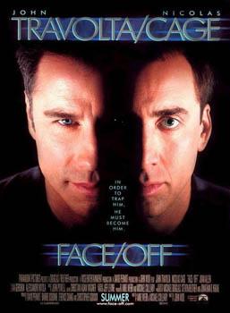 Фильм Онлайн: Без лица / Face/Off