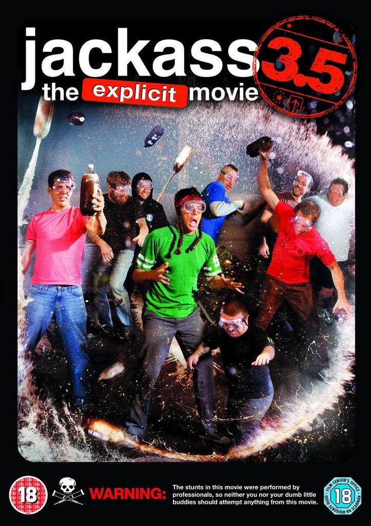 Чудаки 3.5 (2012)
