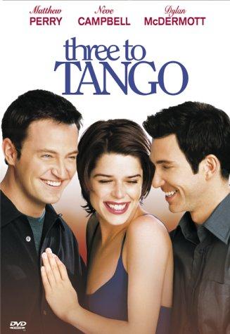 Танго втроем.Смотреть онлайн фільм
