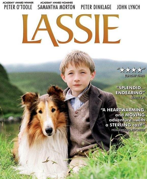 Лэсси (2005)