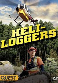 Лесозаготовщики на вертолете(2009)