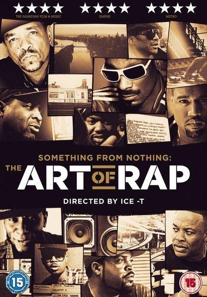 Рэп как искусство (2012)