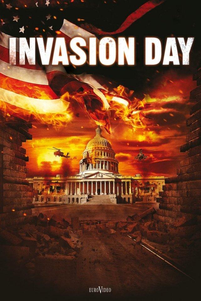 День вторжения (2014)