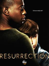 Воскрешение / Resurrection 2 сезон