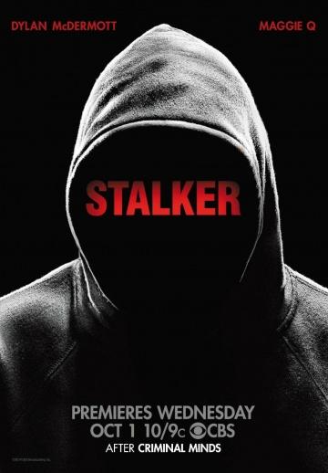 Сталкер 1 сезон (2014)