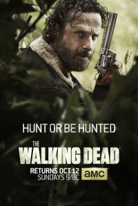 Ходячие мертвецы / The Walking Dead 5 сезон