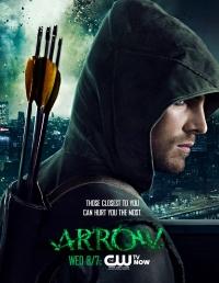 Стрела/Arrow 2 сезон