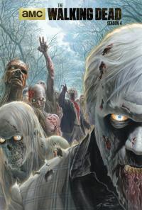 Ходячие мертвецы / The Walking Dead 4 сезон