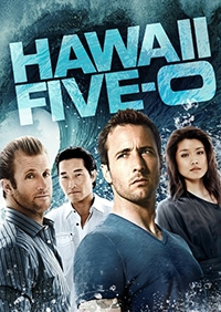 Гавайи 5.0 / Hawaii Five-0 5 сезон