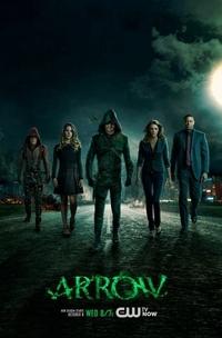 Сериал Стрела/Arrow 3 сезон
