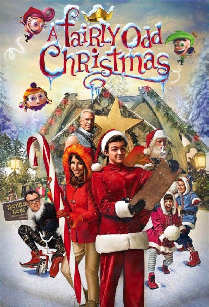 Очень странное Рождество (2013)