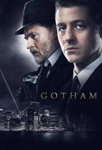 Готэм / Gotham (2014 - 2015)