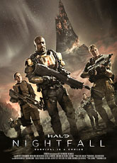 Halo: Сумерки / Хэйло: Затмение (2014)