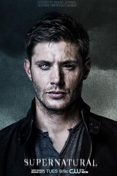 Сверхъестественное. Сезон 10 / Supernatural (2014)