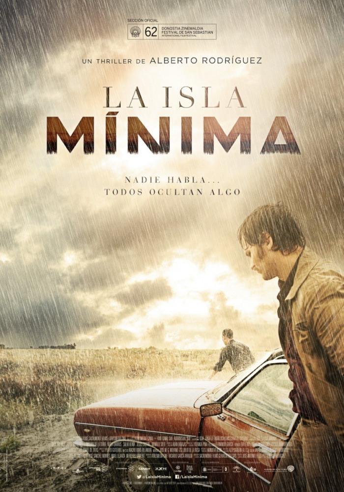 Миниатюрный остров / La isla mínima (2014)