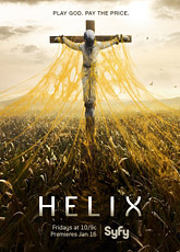 Спираль. Сезон 2 / Helix (2014)