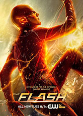 Флэш. Сезон 1 / The Flash (2014)