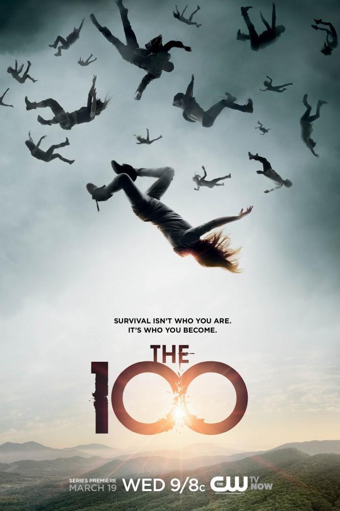 Сотня. Сезон 2 / The 100 (2014)