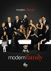 Американская семейка. Сезон 7 (2015)