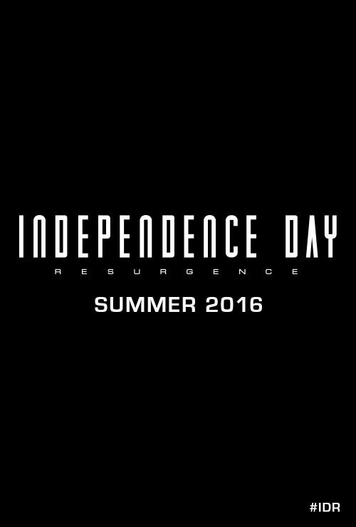 День независимости 2: Возрождение (2016)