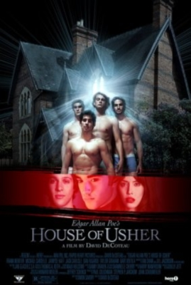 Падение дома Ашеров / House of Usher (2008) DVDRip Онлайн