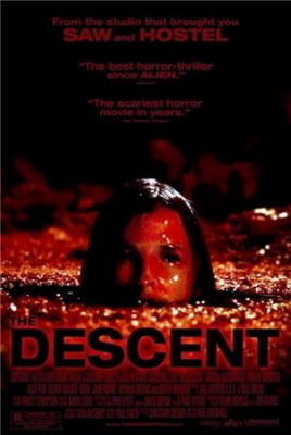 Спуск / The Descent