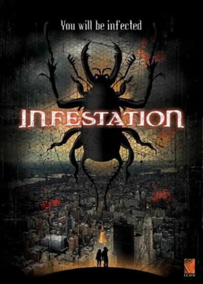 Инвазия / Infestation (2009) онлайн