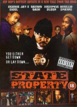 Собственность государства / State Property (2002)