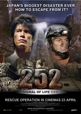 252 выживших (2008) онлайн