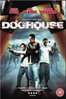 Конура / Doghouse (2009) смотреть онлайн фільм