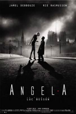 Ангел-А.Смотреть онлайн