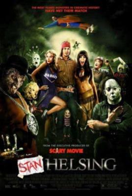 Стэн Хельсинг / Stan Helsing (2009)