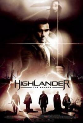 """Горец """"Источник"""" / Highlander: The Source"""
