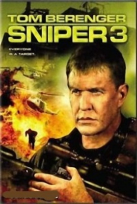 Снайпер 3 / Sniper 3 (2004) Онлайн