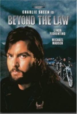 За межами закону / Beyond the Law (1992) Онлайн