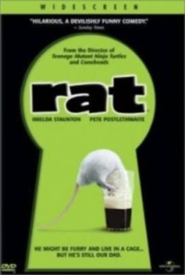 Містер Щур / Мистер Крыс (2000) Онлайн