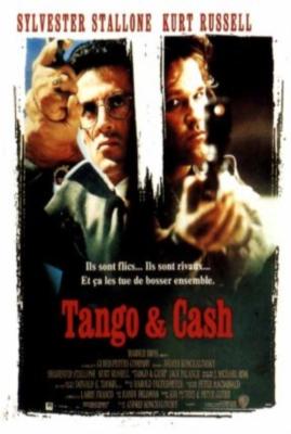Танго и Кэш смотреть онлайн